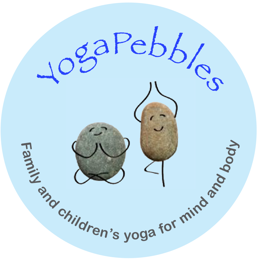YogaPebbles