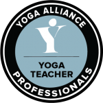 YogaPebbles Yoga Alliance professional